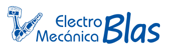 Electromecánica Blas